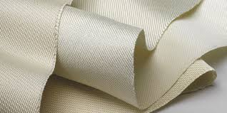 Cloth Materials Vermiculite coated cloth 18 oz | All Therm Services Inc